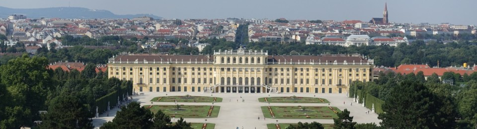 AUSTRIA: Vienna – Mozart, Strauss, and Klimt