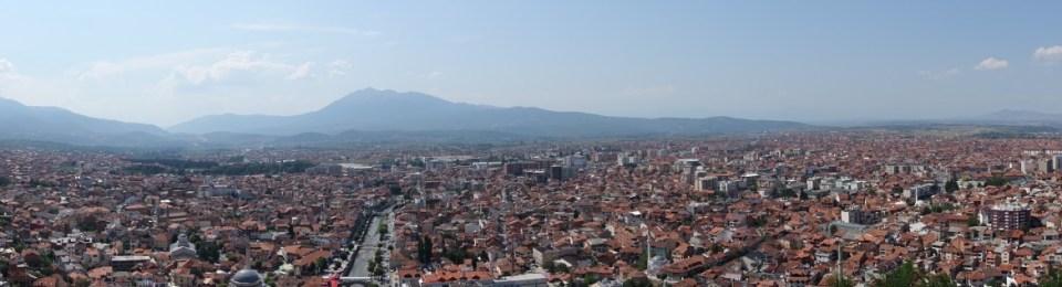 KOSOVO : Prizren – Film Festival 2015