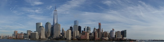 UNITED STATES: NYC Pit Stop & Long Island Layover