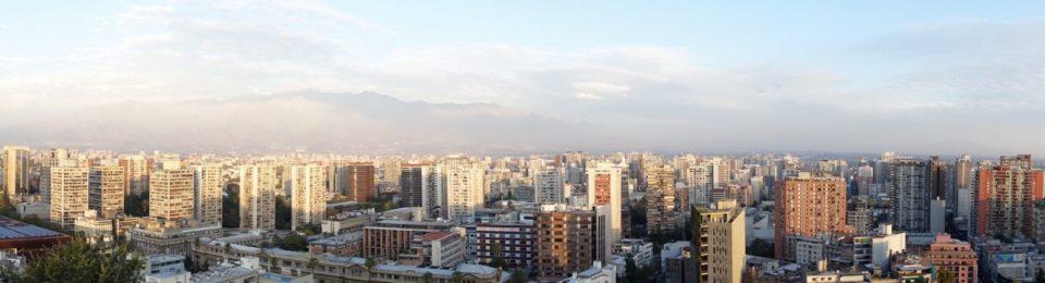 CHILE: San Jose de Atacama, Santiago, Valparaiso