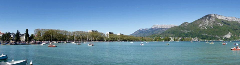FRANCE: Lyon & Annecy
