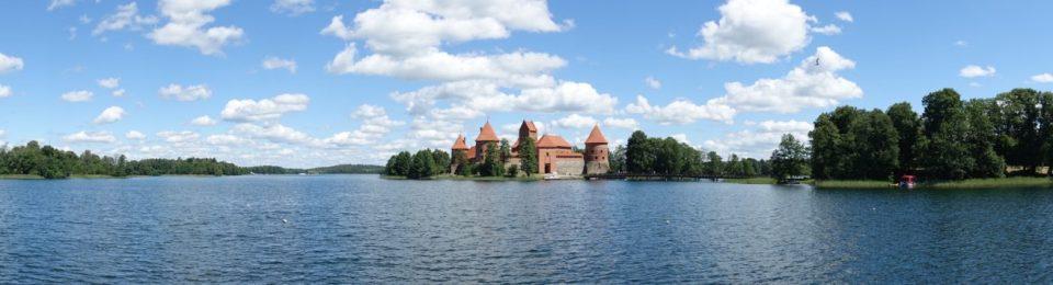 LITHUANIA: Vilnius – Free At Last