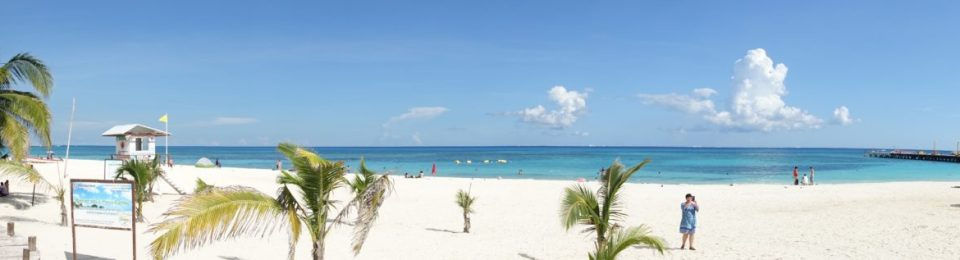 Mexico: Playa Del Carmen- The Good, The Bad and the Tasty.