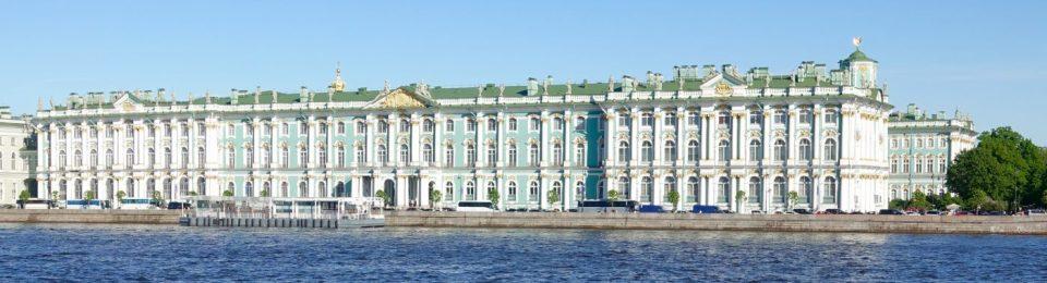 RUSSIA: St. Petersburg – White Nights