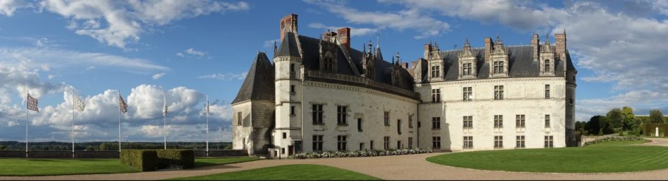 FRANCE: Loire Valley – The Grand Chateaux