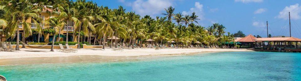 BONAIRE: Caribbean Diving Paradise