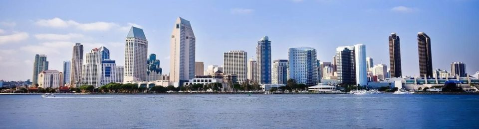 UNITED STATES: San Diego – Family Fun Time