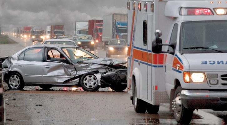 Car Accident Attorney | Erie PA, Edinboro PA, Warren PA