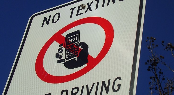 PA Injury Lawyers - Car Accident - Distracted Driving
