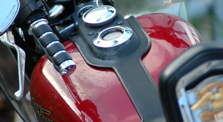 Erie PA Motorcycle Accident Lawyer | The Travis Law Firm