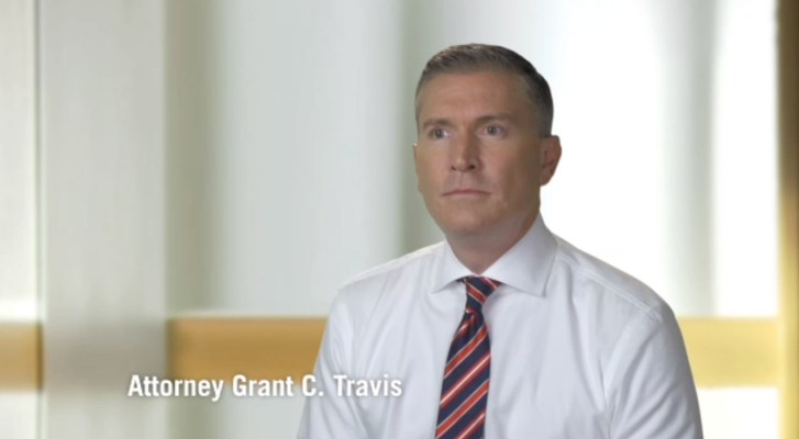 DUI Defense Attorney | The Travis Law Firm
