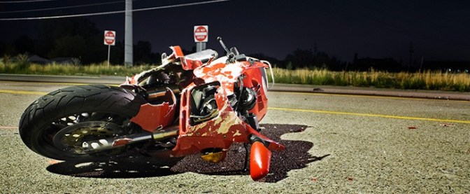 Do You Have Questions About an Erie Motorcycle Accident