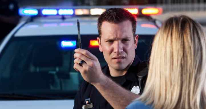 Image result for Know What To Do When You Get Stopped for a DUI