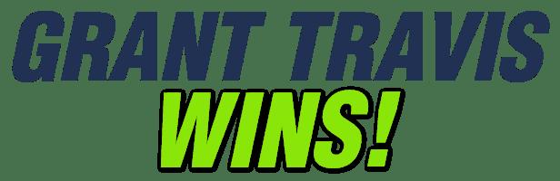 Attorney Grant Travis | Travis Law Firm