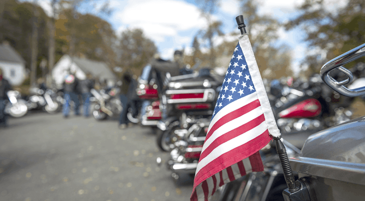 Five Motorcycle Safety Tips for Riding in Northwestern Pennsylvania