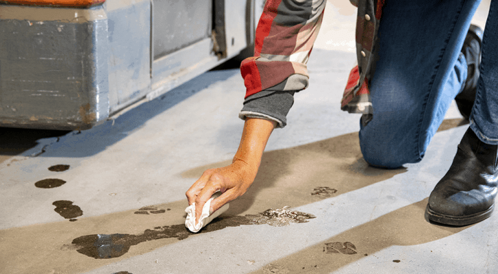 Who is Responsible for a Slip and Fall Claim in Pennsylvania?