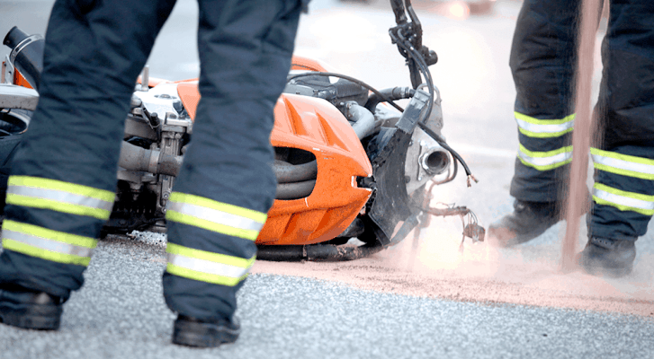 Five Factors That Affect the Value of a Motorcycle Accident Claim