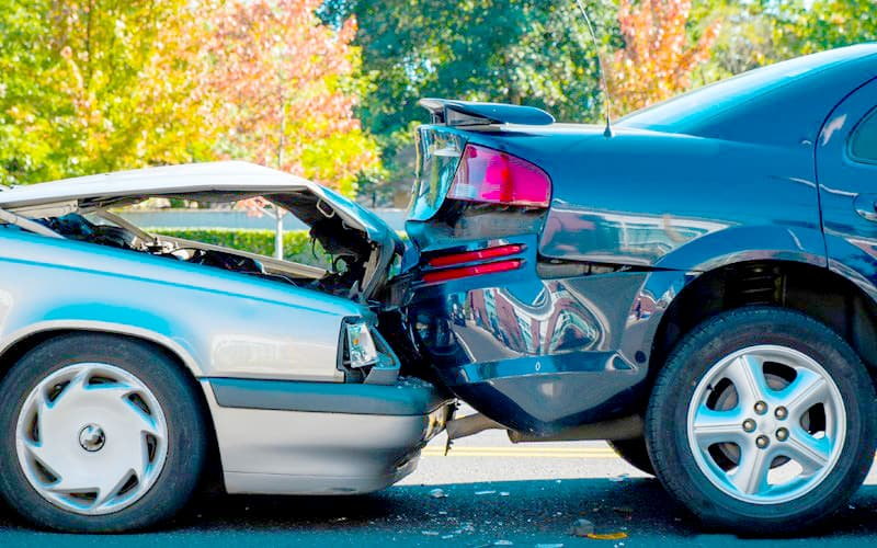 Erie PA Auto Accident Attorney at The Travis Law Firm. Free Case Review