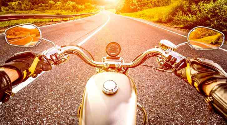 Motorcycle safety tips for riders in Erie, PA