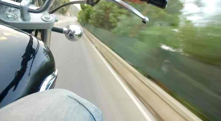 What Should You Do After an Erie Motorcycle Accident?