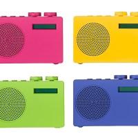 These radios rock!