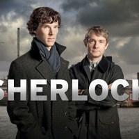 Steal Sherlock's style