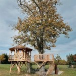 How Much Does A Treehouse Cost Thetreehouse Shop