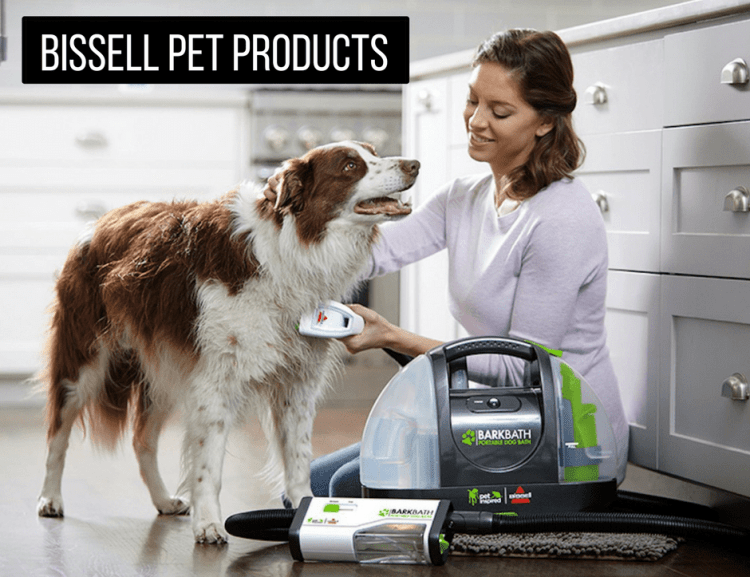 Bissell Pet Products