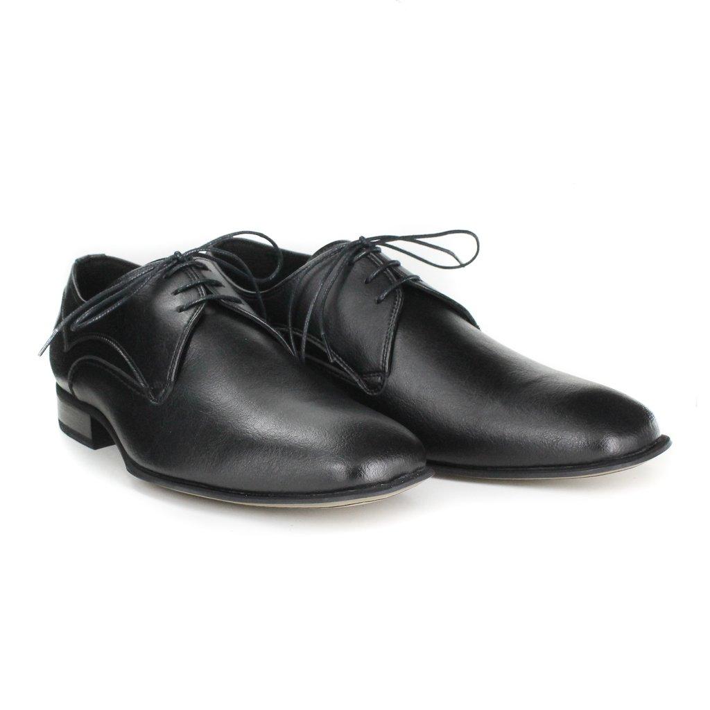 MooShoes novacas vegan men's wedding dress shoes