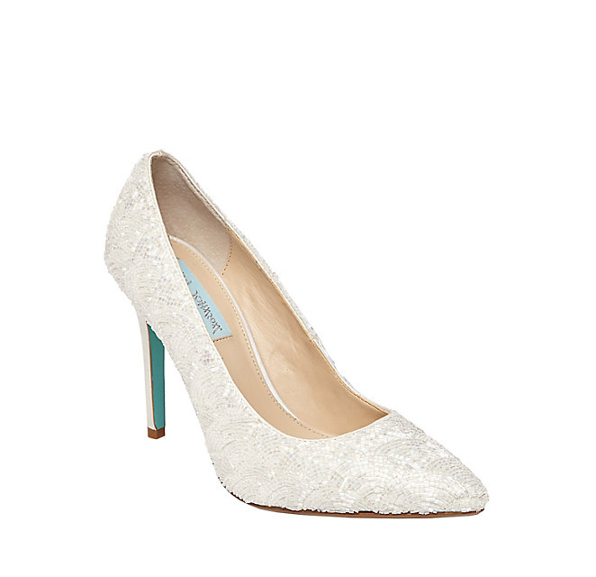 betsey johnson vegan wedding shoes heels bridal SB-CLAIR_IVORY-SATIN