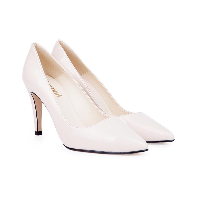 beyond skin vegan wedding bridal shoes lexie_b_cream_3