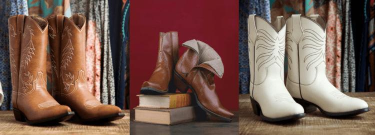 vegan cowboy boots shoes fashion kate mendenhall
