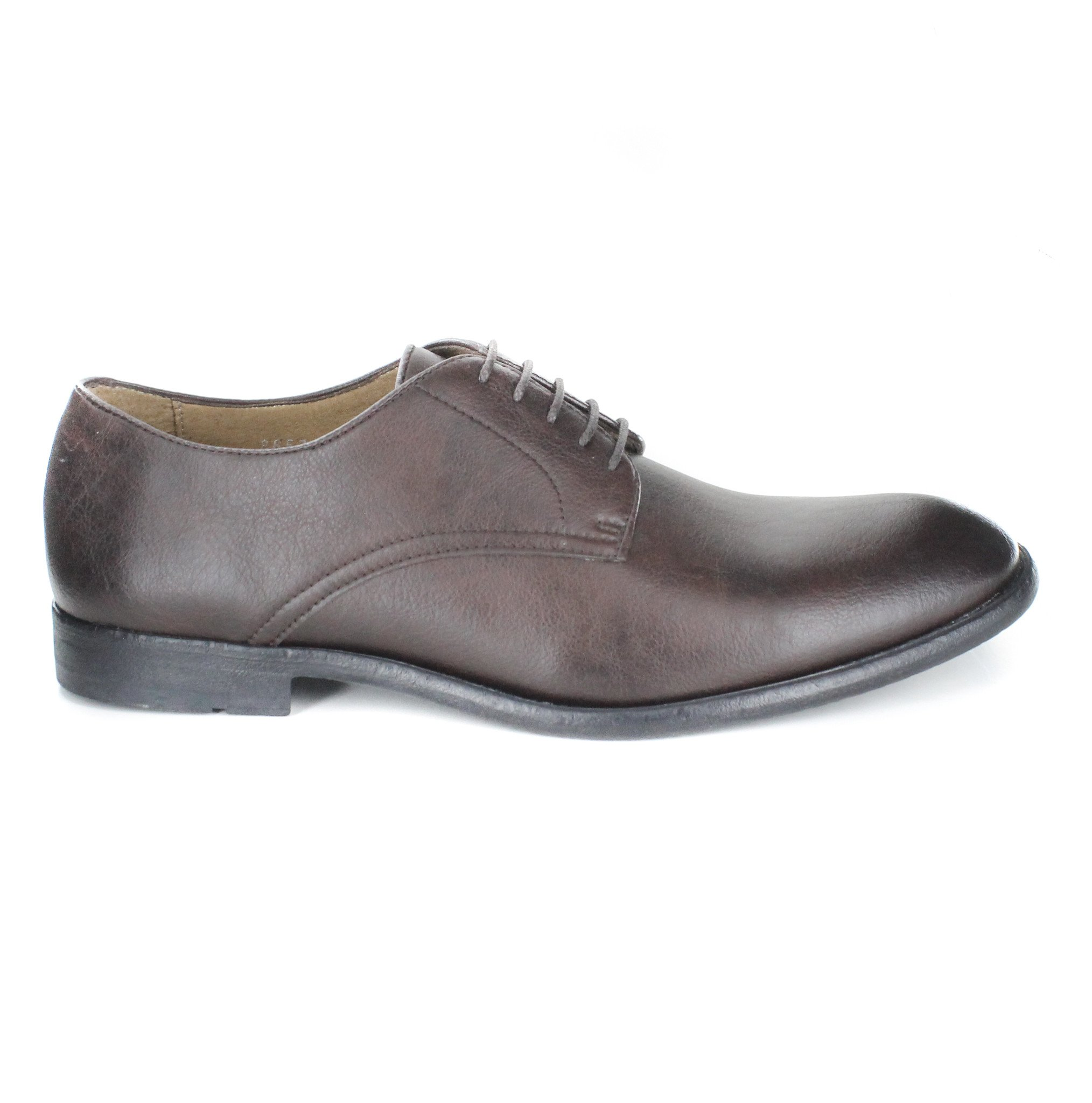 vegan dress shoes Thaddeus in Brown from Novacas