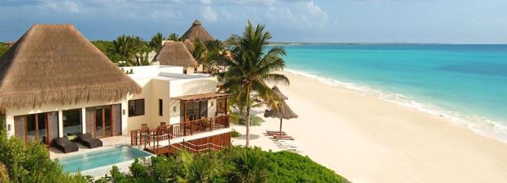 Photo of vegan friendly hotel Fairmont Mayakoba in Playa del Carmen
