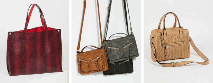 free people vegan festival bags