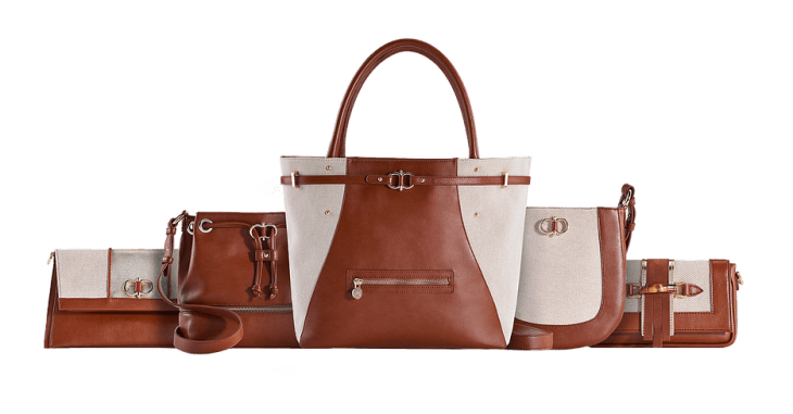 zstudio 8b italian vegan handbags