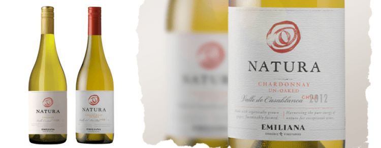 vegan wines natura whites chardonnay sauvignon blanc organic