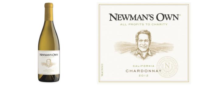 vegan wines newman's own chardonnay