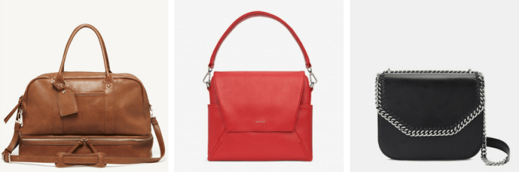 vegan bags sole society matt and nat stella mccartney faux leather
