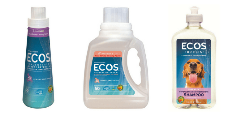 cruelty-free cleaning products guide vegan ecos