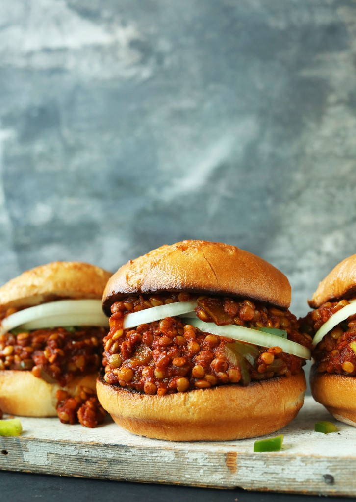 AMAZING-Simple-Vegan Sandwiches-Sloppy-Joes-Hearty-nutrient-rich-and-SO-satisfying-vegan-glutenfree-dinner-recipe-healthy-sloppyjoe-726x1024-2