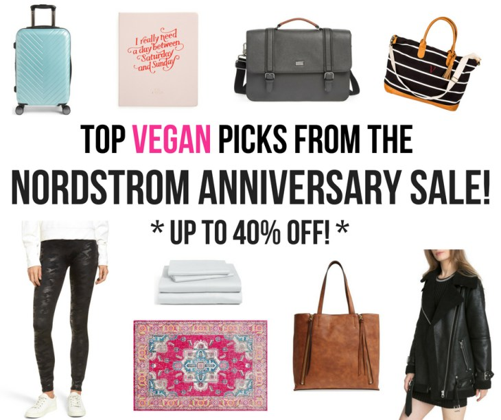 Top Vegan Picks From The