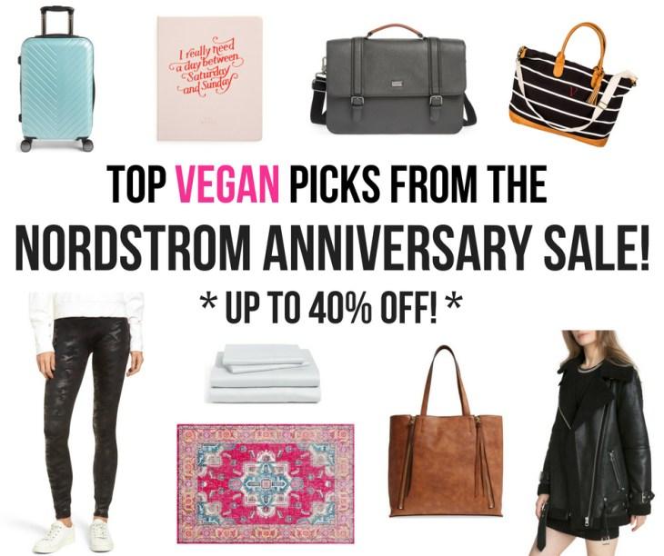 Top Vegan Picks From The