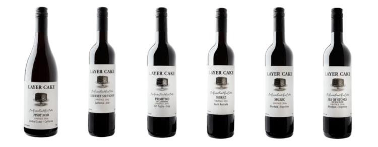 vegan wine layer cake vegan reds cabernet shiraz malbec