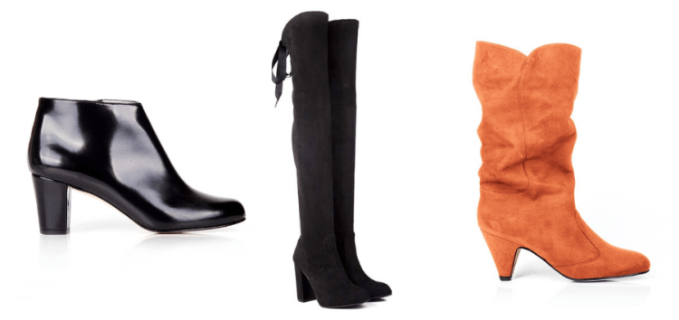 fall vegan boots beyond skin autumn winter booties otk