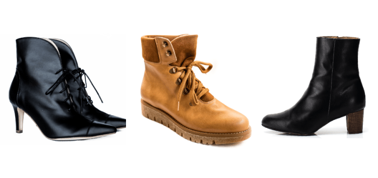 fall vegan boots bhava studio autumn winter booties