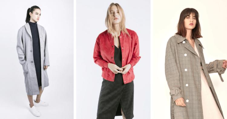 vegan jackets 2018 nois new york