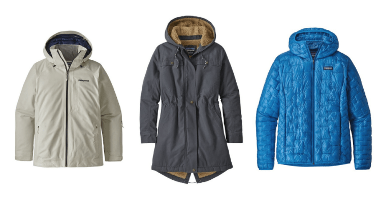 vegan jackets patagonia