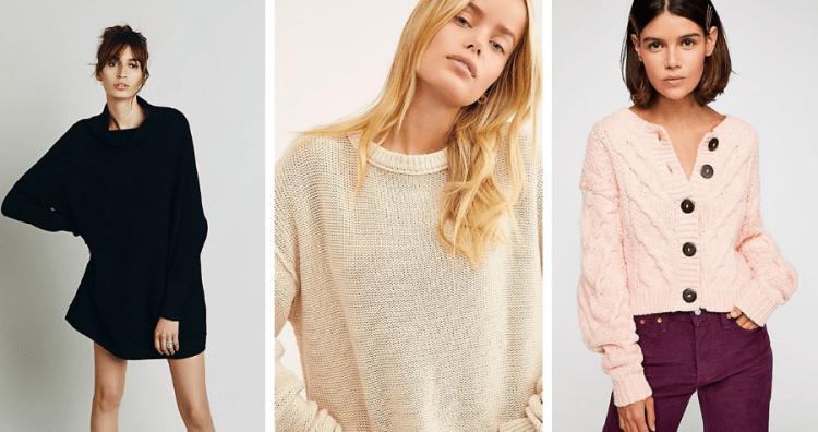vegan sweaters 2018 free people