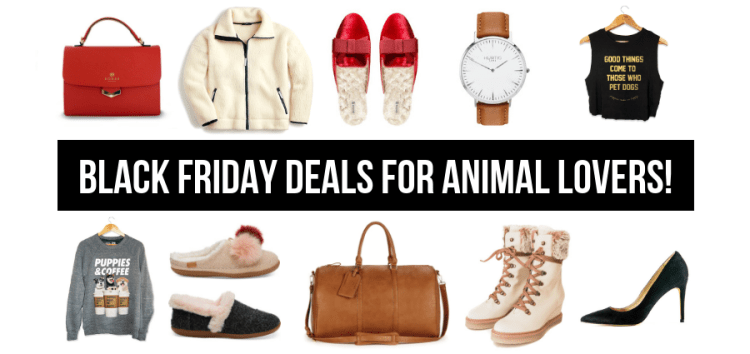 BLACK FRIDAY DEALS vegan 2018